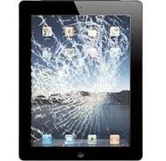 iPad 2 Cracked Screen Repair Hiram, GA