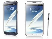 Galaxy Note 2 Cracked Screen Repair