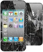 iPhone 4 Screen Repair Hiram, GA and Dallas, GA