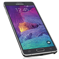 Galaxy Note 4 Screen Repair